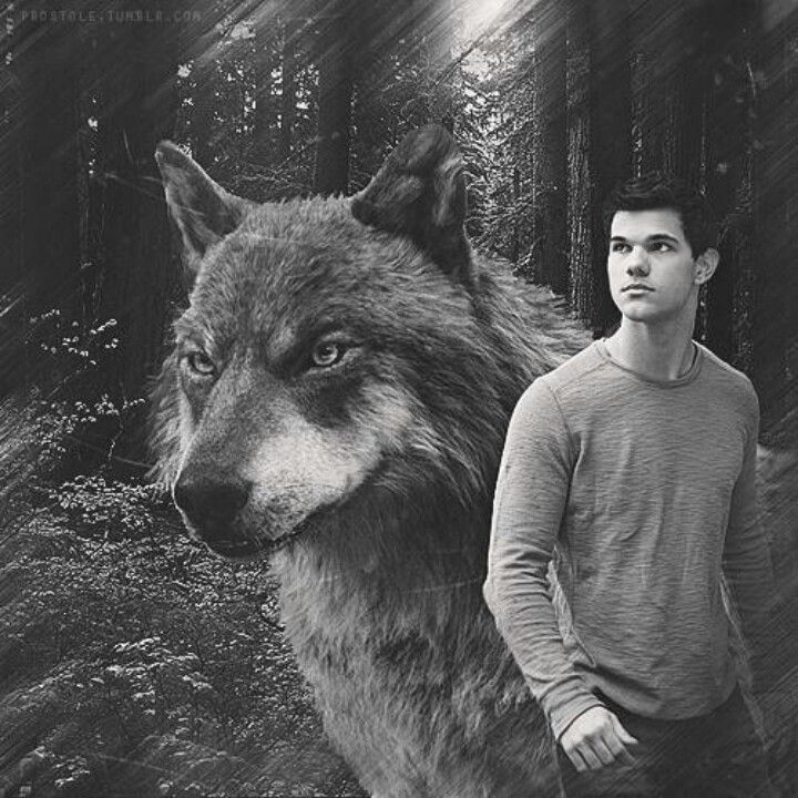 Jacob Black. ♥