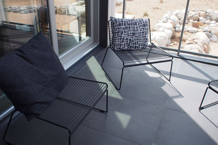 hay hee lounge chairs kalajoki holiday housing fair loma asuntomessut 2014 balcony yard. Black Bedroom Furniture Sets. Home Design Ideas