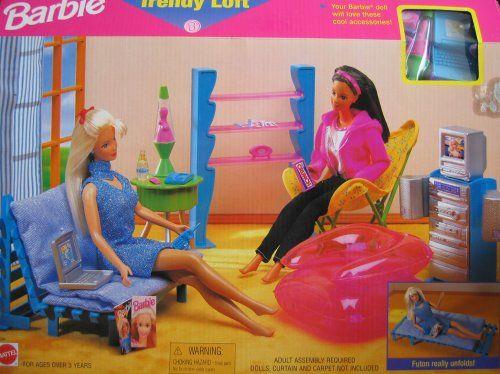 82 best Barbie 90\'s 00\'s Specials images on Pinterest   Fashion ...