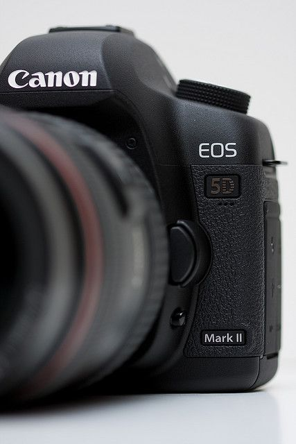 The Canon Photographer's Guide To Upgrading Your Equipment – Part II: Camera Bodies