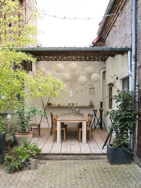 """""""Es muss nicht ganz perfekt sein!"""" – zu Besuch auf dem alten Hof von Bini-Bee – Urban Outfitters"""
