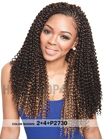 ... Hair for Crochet Braids on Pinterest Twists, Caribbean and Hair