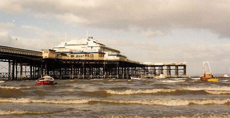 Image result for early morecambe