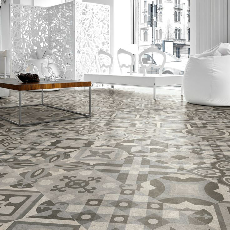 Collection view vives azulejos y gres patchwork tiles for Azulejos vives