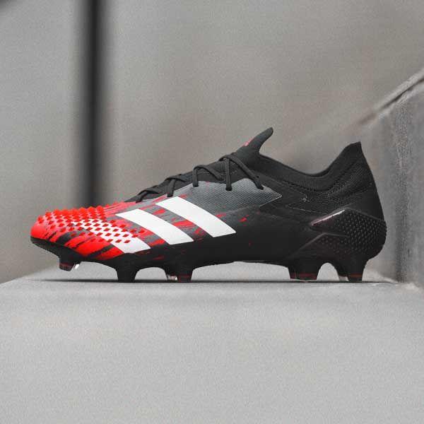 Adidas Launch The Predator 20 1 Mutator Low Soccerbible In 2020 Football Boots Adidas Predator Predator Football Boots