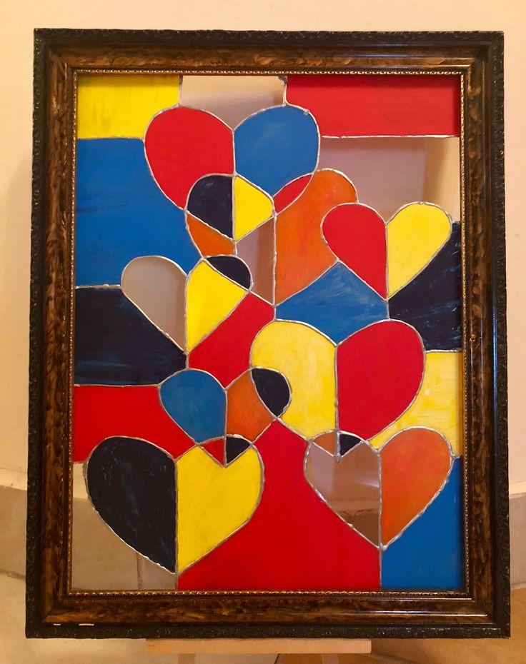 Valentin day, tiffany, heart