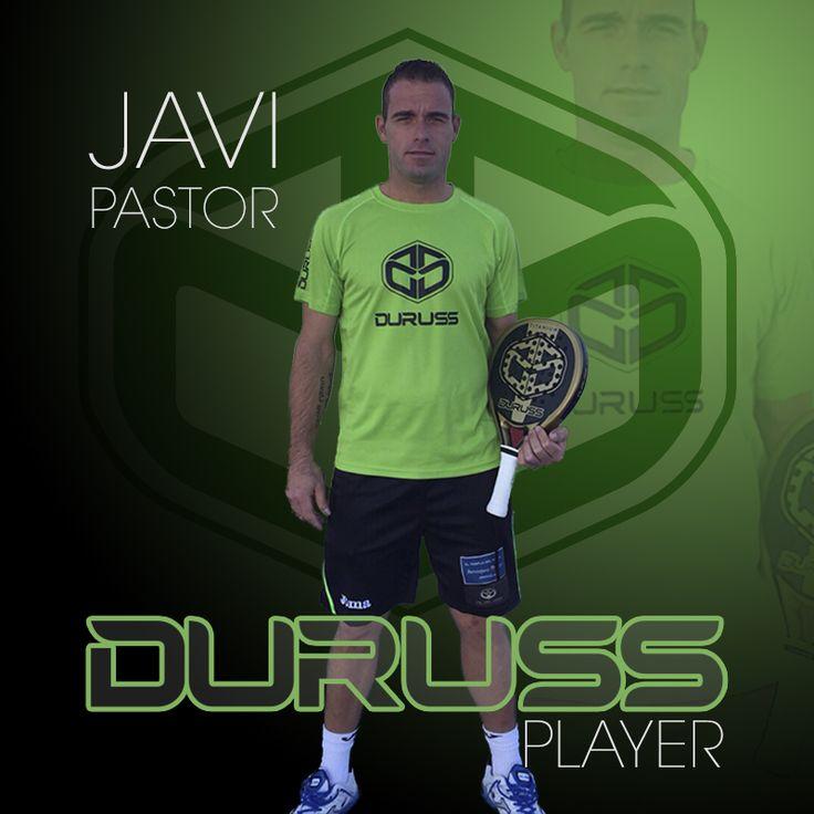 #JaviPastor #Durussteam, #Durusspadel #Duruss , #padel