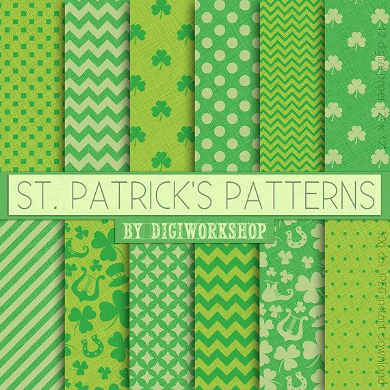 pattern research paper