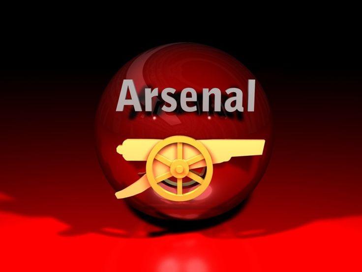 Arsenal Team WallPaper HD