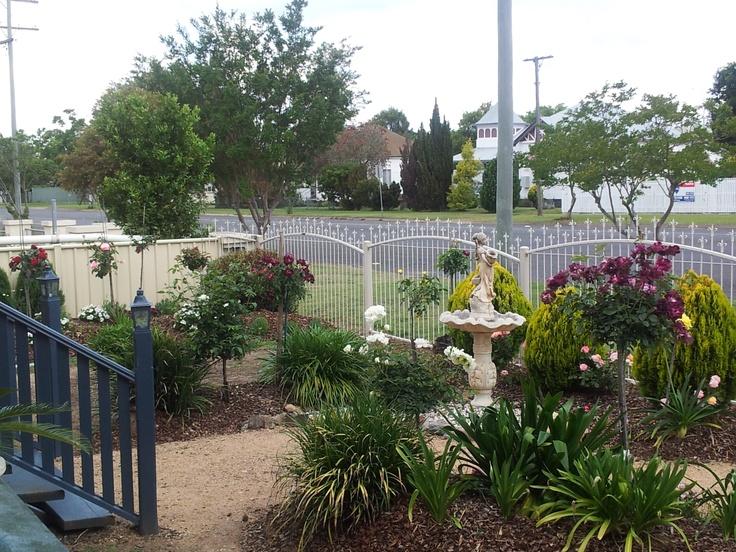 Front garden :-)