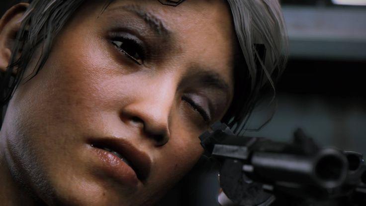 Alma, Contable de Vito Scaletta / Mafia III (Mafia 3) / PS4 Share #PC #PlayStation4 #PS4 #XboxOne #MAFIA #MAFIA3 #MAFIAIII #CosaNostra #MafiaGame #PS4Share