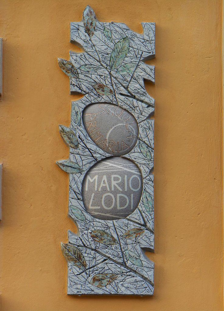 per Mario Lodi, Piadena 30 aprile 2015