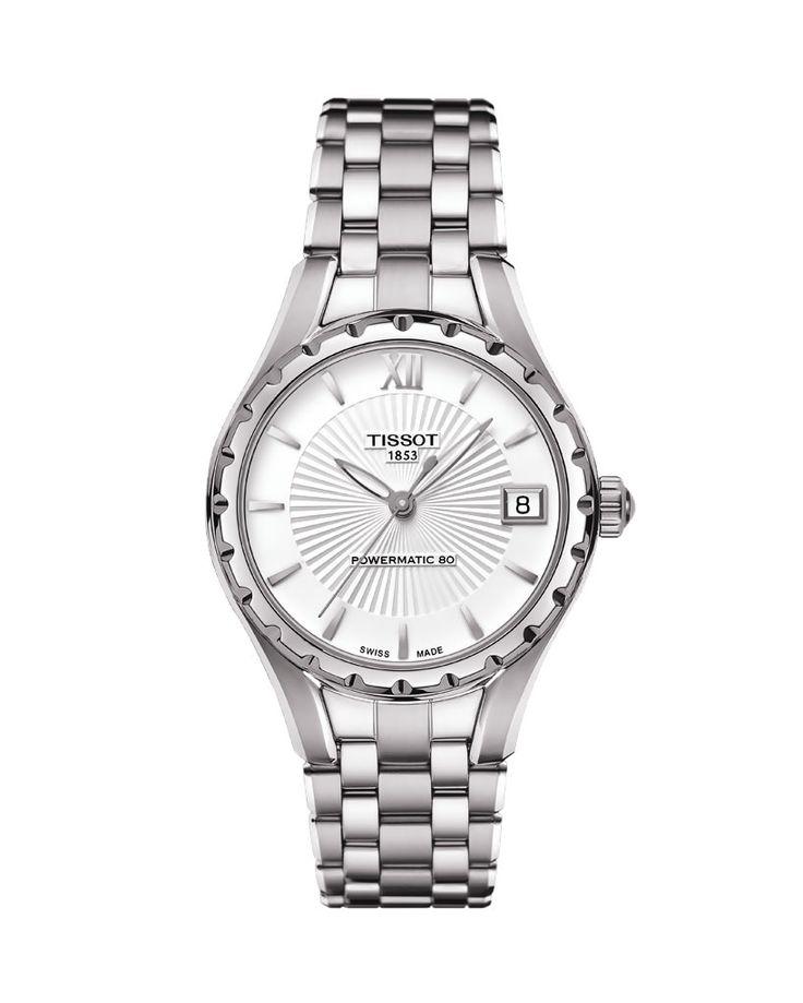 Ρολόι Tissot T-Trend T0722071103800