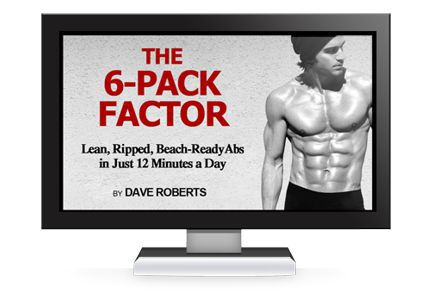 The 6-Pack Factor By Dave Roberts