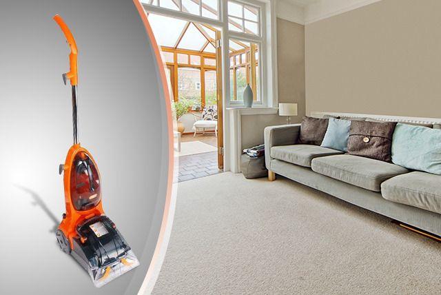VAX 500W Carpet Washer
