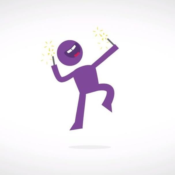 One word. SPARKLES! ✨✨✨ That's all for today folks, but you can see more #prideandjoy animations on our Vimeo 🔗 vimeo.com/animade.tv ... #rio2016 #olympics #olympics2016 #rio #sparklers #mondelez #animation #canada #cbc