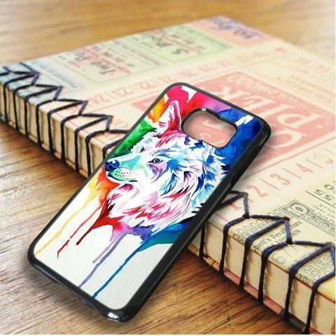 Wolfart Samsung Galaxy S6 Edge Plus Case