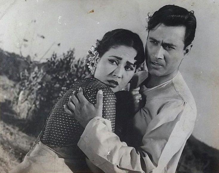 #DevAnand #MeenaKumari  #BollywoodFlashback #whichmuvyz #guessthemovie #muvyz011618