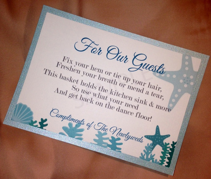 Bathroom Signs Wedding 268 best wedding guest bathroom basket images on pinterest