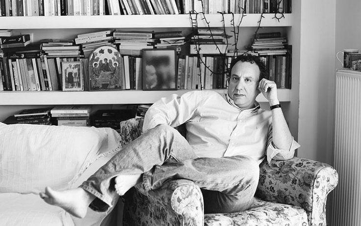 Χρήστος Χωμενίδης: Το βασικό ρίσκο ενός καλλιτέχνη είναι το γεγονός ότι είναι καλλιτέχνης