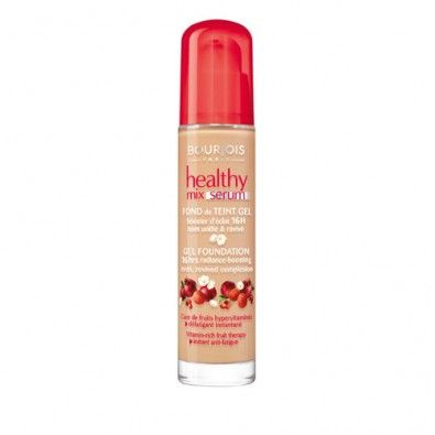 Fond de teint Healthy Mix Serum58 Hâlé foncé