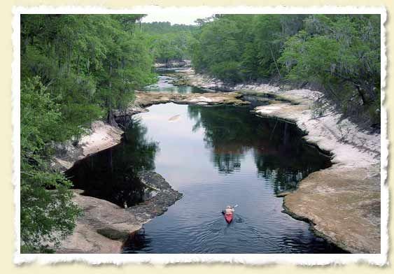 Suwannee River - John Moran