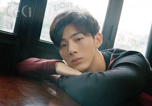 Ji Soo // Korean Magazine Lovers