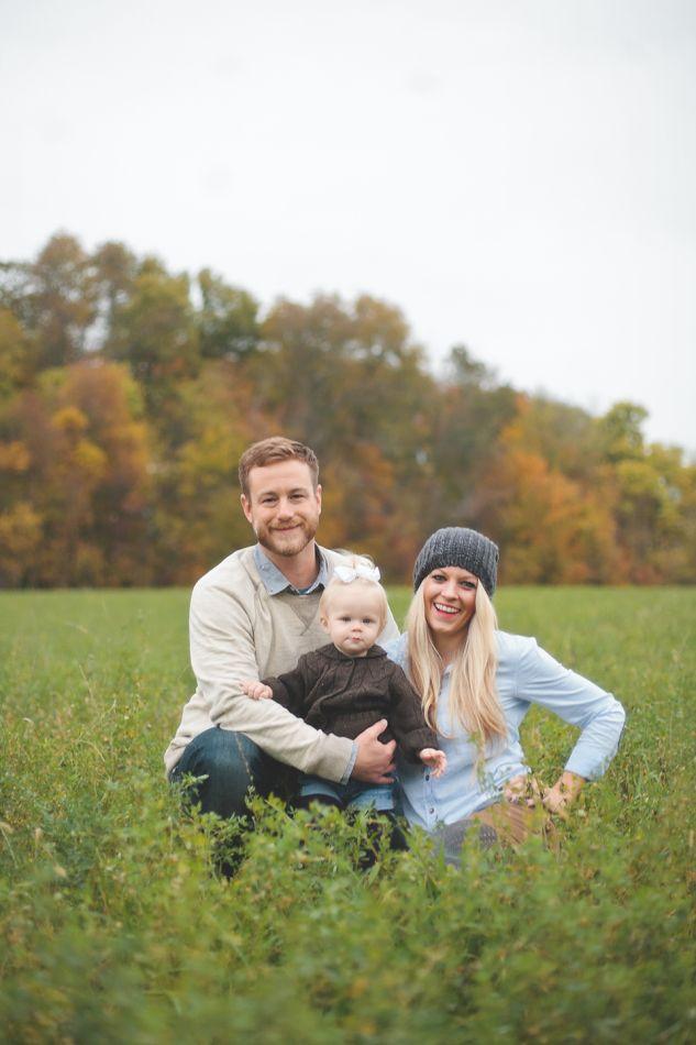 Family Photography | www.dellaterraphoto.com