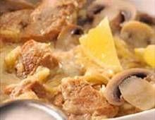 Receta Guiso de ternera lechal a la antigua, nuestra receta Guiso de ternera lechal a la antigua - Recetas enfemenino