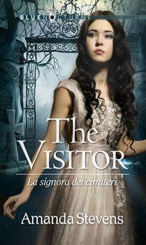129. The Visitor - Amanda Stevens