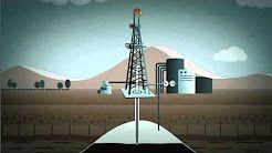 proceso de extraccion de petroleo - YouTube