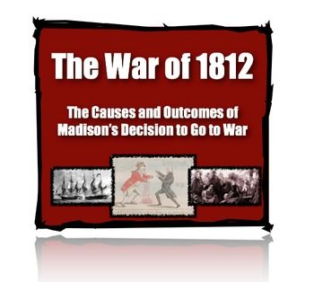 an analysis of the causes main battlefronts and outcomes of the war of 1812 The war of 1812 summary & analysis back next america's forgotten war the war of 1812 has been called america's forgotten war wedged between the revolution and the civil war, its.