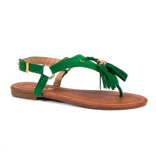 $14.99 Ladies Sandals - Fashion Sandals by Anna Shoes - Events