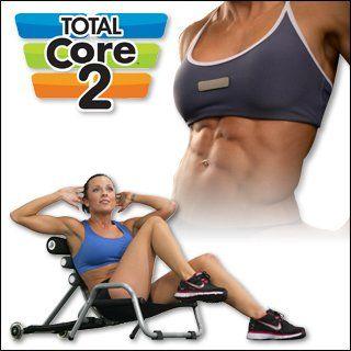 Total Core 2 Ab Machine | Multicityasseenontv.com List Price: $80.00 Discount: $11.00 Sale Price: $69.00