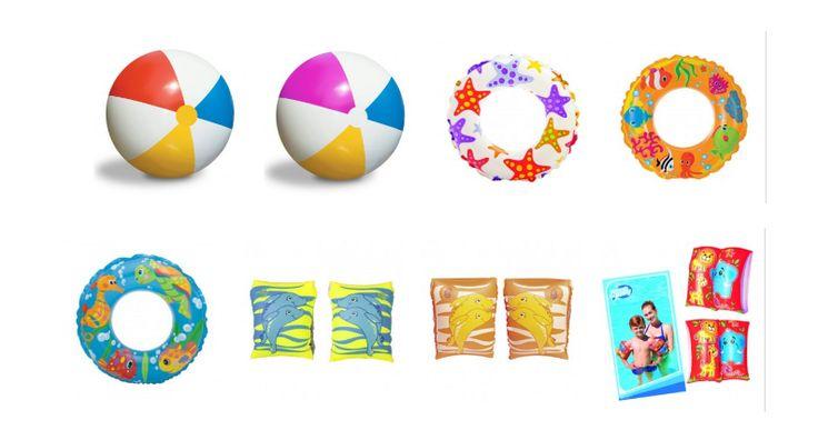 Recevez GRATUITEMENT des jouets gonflables !!!