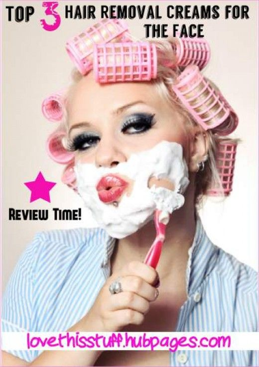 Facial Hair Removal Cream Reviews. Top 3 Picks for Smooth Skin. #hair #skincare #beauty #health #reviews #cream #removal
