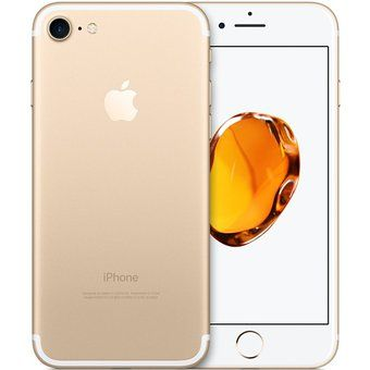 Apple iPhone 7 32GB Desbloqueado - DORADO