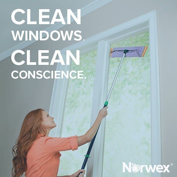 Norwex Window Cleaning: 650 Best Norwex Products Images On Pinterest
