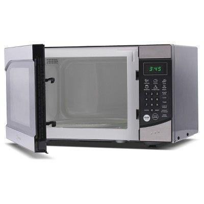Westinghouse 0.9 Cu.Ft. 900 Watt Microwave Oven - Black