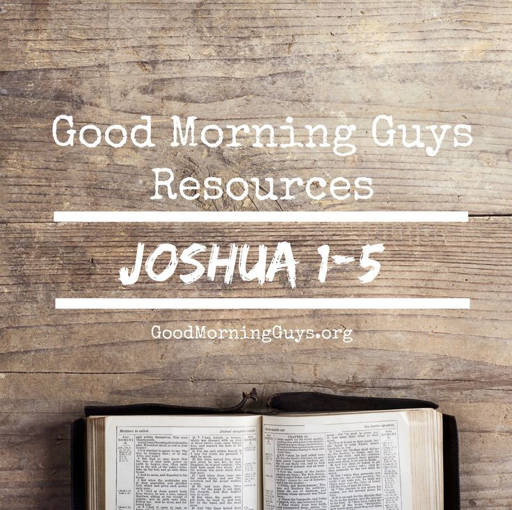 an analysis of the book of joshua Joshua these are all of the chapters of the book of joshua  clicking on a chapter will show you the text of that chapter of joshua in the bible (king james version.