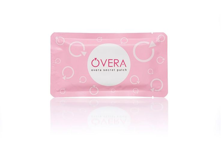 micro patch overa secret patch filler assistant hayaluronic acid in to the skin  #OVERA