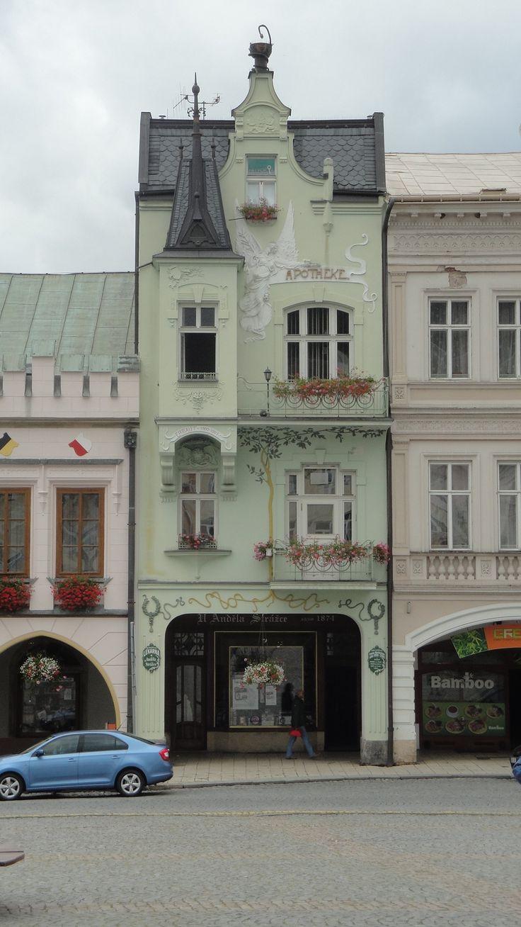 Czech Republic, Trutnov