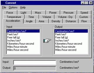 Software Untuk Convert Satuan | Republic Of Note
