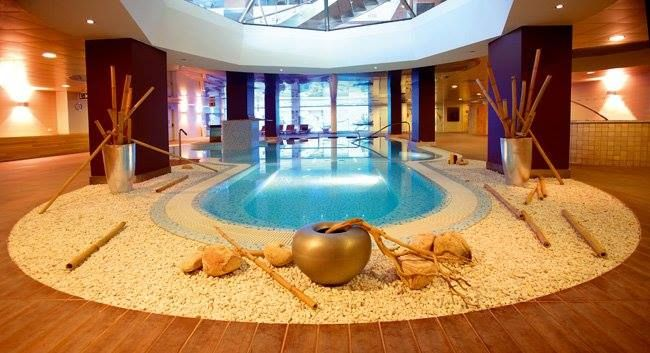 Hotel con Spa para que te relajes