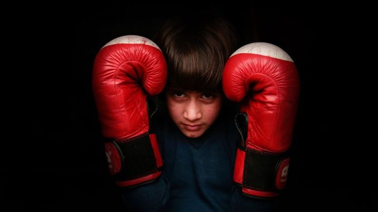 The nine-year-old Kashmiri girl who rules the kickboxing world -  1 December 2016