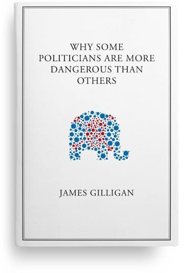 Paul Sahre / Why some politicians are more dangerous than others...