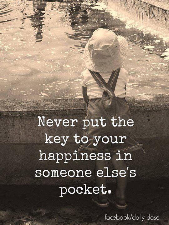 37 Best The Key To Happiness Lies In Your Hands Images On