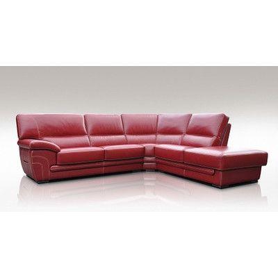 Maxi Comfort Collection Alaska Right Corner Sofa
