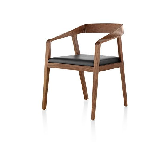 Full Twist Chair - Restaurant chairs by Herman Miller | Architonic