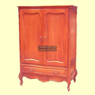 French TV Cabinet Refrence : RAR 016 Dimension : 102 x 58 x 150 cm Material : #WoodenMahogany Finishing : #Custom Buy this #Armoire for your #homeluxury, your #hotelproject, your #apartmentproject, your #officeproject or your #cafeproject with #wholesalefurniture price and 100% #exporterfurniture. This #FrenchTVCabinet has a #highquality of #AntiqueFurniture #FurnitureOnline #CustomFurniture #SupplierFurniture #GalleryFurniture #IndonesiaFurniture